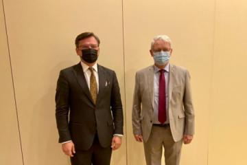 UIA-Flugzeugabschuss: Ukraine und Kanada fordern gemeinsam Gerechtigkeit vom Iran