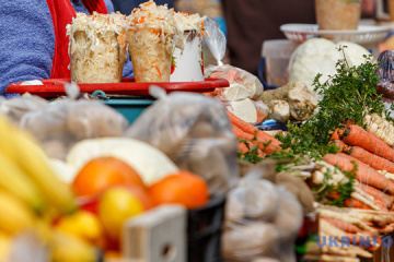 ACAA: Ukraine has implemented about 80% of EU food safety regulations