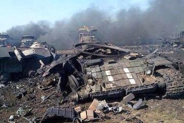 Cuatro violaciones del alto el fuego registradas en el este de Ucrania