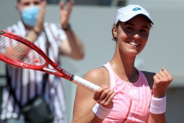 WTA ranking: Svitolina drops to sixth place, Kalinina enters top 100 for first time