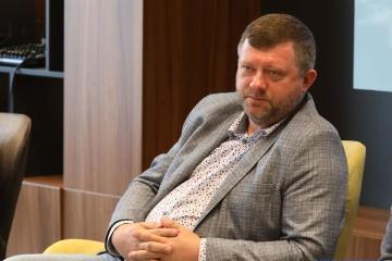 About 190 signatures gathered to vote out Razumkov – Korniyenko