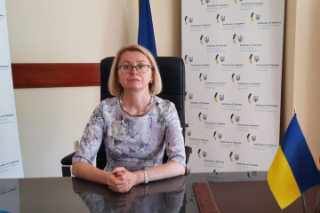 Ukraine's ambassador to North Macedonia: Nothing prevents Kyiv from joining NATO