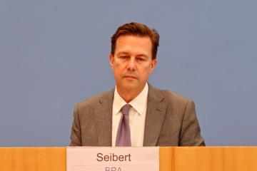Berlin ist bereit, zur Unterzeichnung eines Gastransitabkommens zwischen der Ukraine und Russland beizutragen