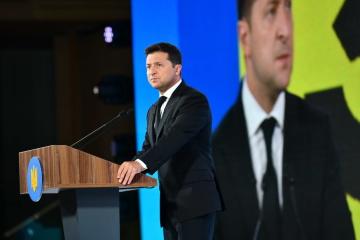 Ukraine receives $2B for gas transit annually – Zelensky