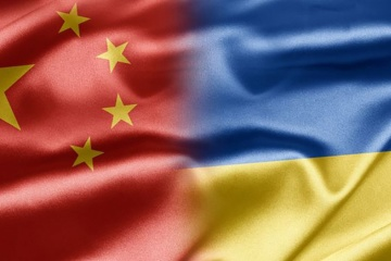 Ukraine, China presidents agree to conclude visa waiver agreement
