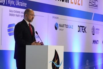 Ukrainian energy sector needs to be reformed – PM Shmyhal