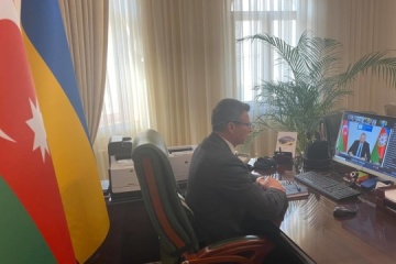 Ukraine's ambassador to Azerbaijan calls for consolidation around Crimean Platform