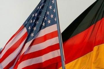 Stany Zjednoczone i Niemcy będą wspierać transformację energetyczną Ukrainy