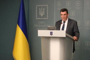 Іноземець, два українці та 24 компанії потрапили під санкції РНБО за контрабанду