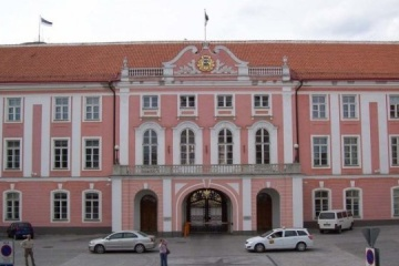 Parliament of Estonia welcomes establishment of Crimea Platform