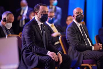 Batumi summit: European integration has no alternative for Ukraine, Georgia and Moldova