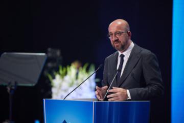 Michel zaproponował państwom Stowarzyszonego Trio rywalizację w reformowaniu