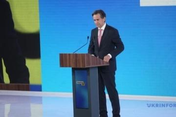 Liubchenko declara un crecimiento de la tasa de empleo oficial