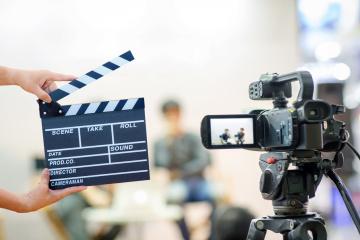 Tkachenko proposes strengthening Ukrainian-Azerbaijani cooperation in cinematography