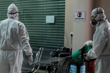 Штамм Delta вызвал всплеск коронавируса в Токио и двух азиатских странах