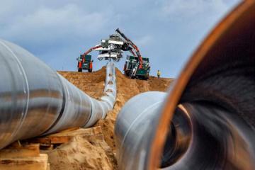 Ukraina i Polska potępiły amerykańsko-niemiecką umowę Nord Stream 2