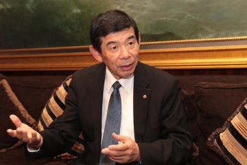 Kunio Mikuriya, Sekretarz Generalny Światowej Organizacji Celnej