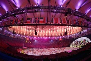 У Токіо розпочалася церемонія відкриття Олімпіади-2020