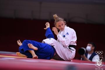Erste ukrainische Medaille Olympischer Spiele in Tokio