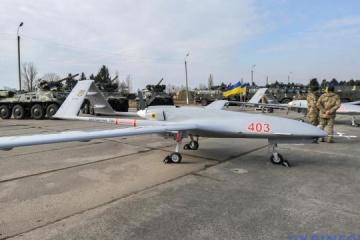 Turkey's Bayrak Makina to install Ukrainian engines on all its UAVs