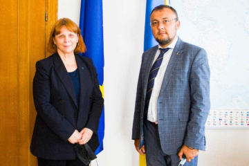 Ukraine, Montenegro united by common interests and similar challenges
