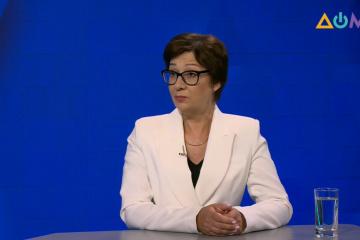 Russia again disrupts TCG meeting, set to further block this process – Ivanova