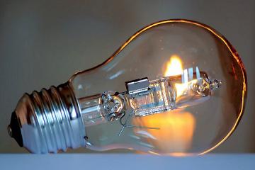 Unwetter in der Ukraine sorgt für Stromausfall in 65 Ortschaften