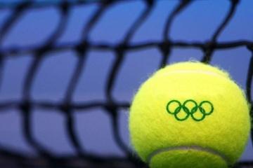 Теніс: визначилися фіналісти Олімпіади у чоловічому одиночному розряді