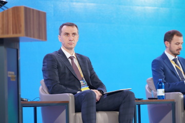 Mandatory COVID vaccination possible in Ukraine, health chief admits