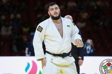 Хаммо боротиметься за «бронзу» олімпійського турніру з дзюдо