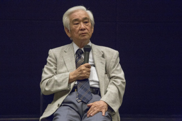 Умер лауреат Нобелевской премии по физике Маскава Тосихидэ