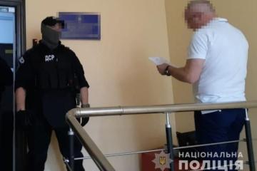 Поліція викрила схему привласнення коштів на ліквідації неробочих держшахт