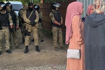 Ucrania en la OSCE: Se triplica el número de detenciones ilegales en la Crimea ocupada