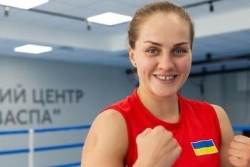 Українська боксерка Лисенко: Я не прощаюся, повернуся на ринг сильнішою