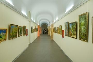 У Чугуєві пройде Museum holiday - «День Іллі в музеї Рєпіна»