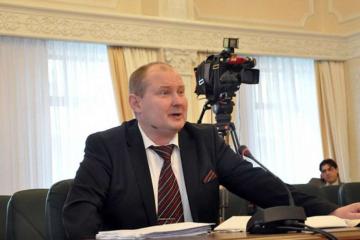Court extends house arrest for ex-judge Chaus