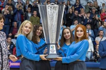 Стала відома дата проведення Суперкубка України з баскетболу
