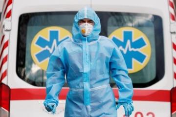 Covid-19 en Ukraine : le nombre total de décès a dépassé 54 000