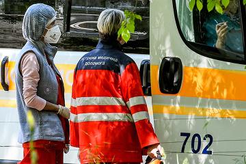 Salud notifica 916 nuevos contagios de Covid-19
