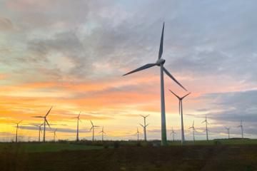 Gobierno aprueba los objetivos de la política de Ucrania en materia del clima hasta 2030