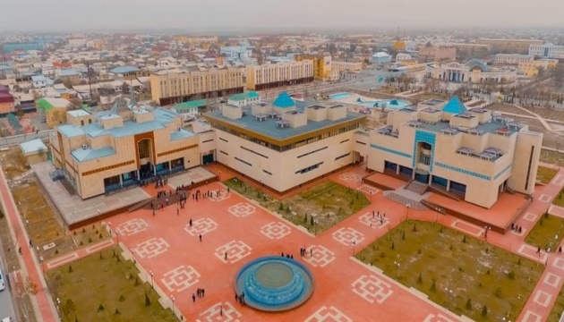 В Узбекистане в музее искусств имени Савицкого заработал украиноязычный аудиогид