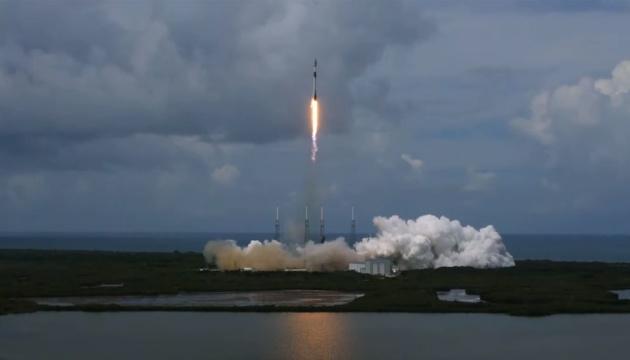 SpaceX вивела в космос ще 88 супутників