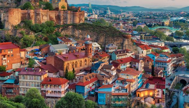 Представители украинского бизнеса в июле осуществят торговую миссию в Грузию