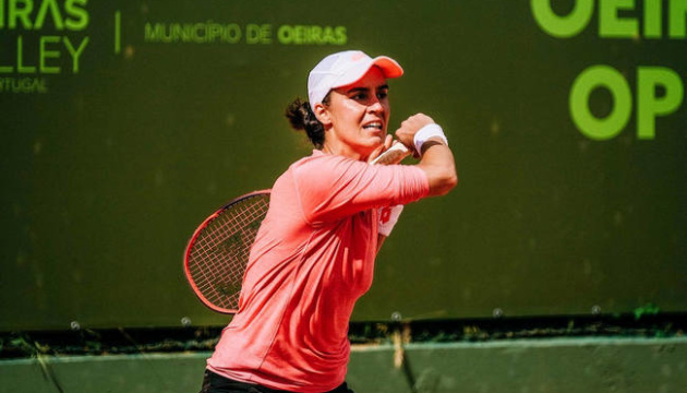 Українка Калініна вийшла до чвертьфіналу турніру ITF у Франції