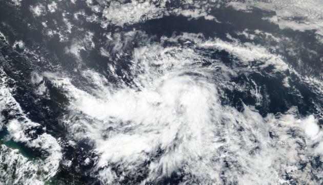 До узбережжя США наближається новий тропічний циклон