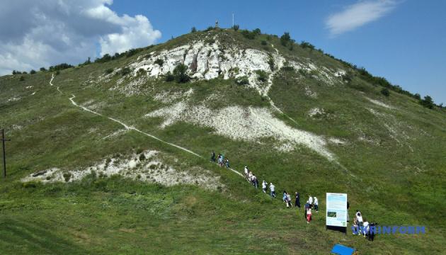 На Луганщині презентували два туристичні маршрути