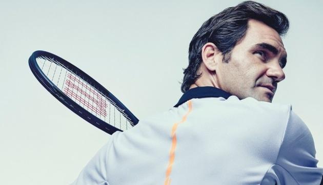 Федерер - найстарший учасник третього раунду Вімблдона за 46 років