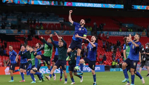 Италия победила Бельгию и вышла в полуфинал Евро-2020
