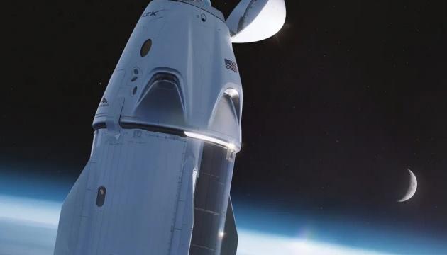 Скляний купол та огляд на 360 градусів - ЗМІ дізнались, яка вбиральня буде у Crew Dragon