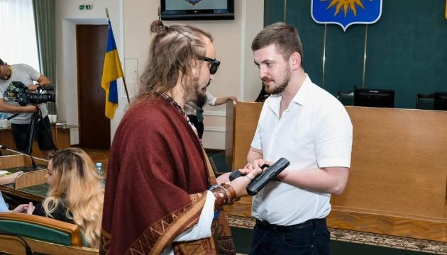 У Кам'янці-Подільському знімають екшн-фільм «Unbridled»